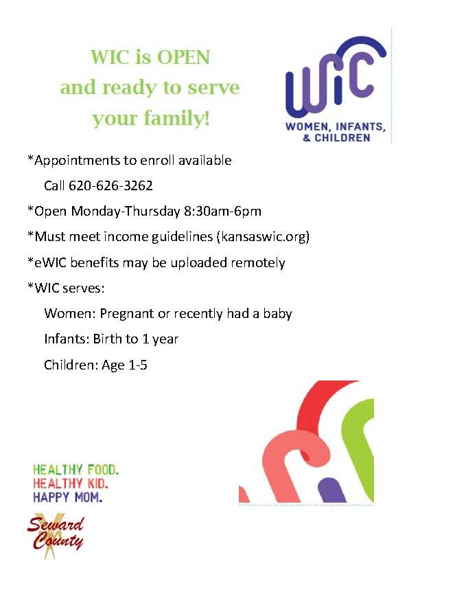 WIC Office Open-Covid-19 (003)